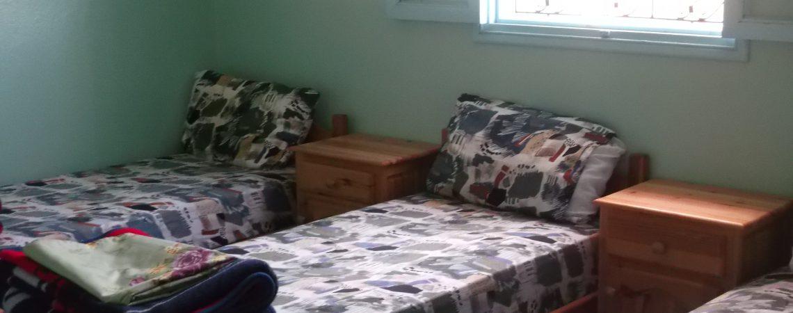 chambre simple gite imi nifri