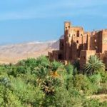 village berbere imi nifri